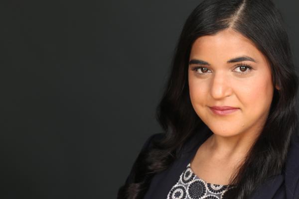 Sabina Khan