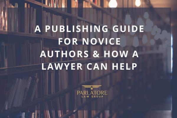 Novice Authors