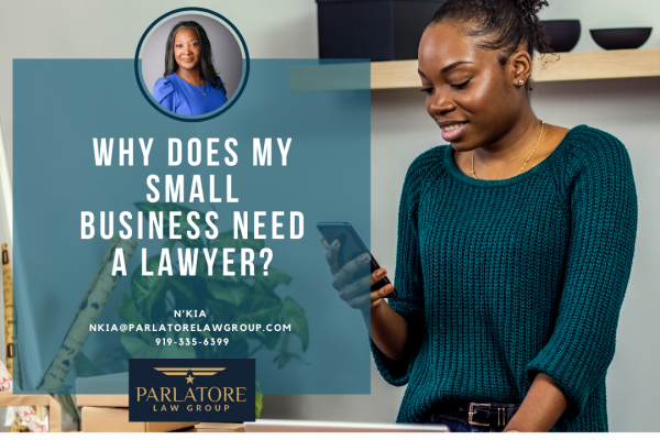 N'Kia, Parlatore Law Group