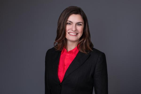 Elana Bertram, partner, parlatore law group