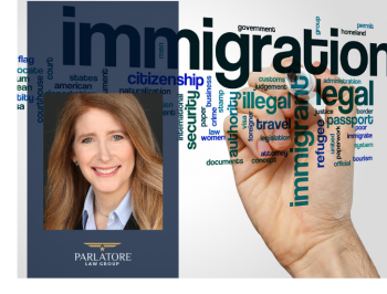 Virginia Jijon-Caamaño, Immigration Lawyers, Parlatore Law Group